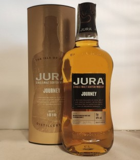 Jura Journey Single Malt Scotch Whisky - Astucciato