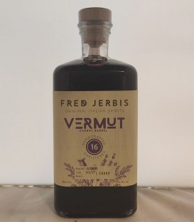 Vermut 16 Cherry Barrel - Fred Jerbis
