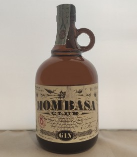 Mombasa Club London Dry Gin