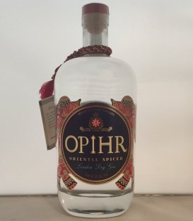 Opihr Oriental Spiced London Dry Gin - 1 Lt