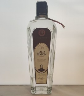 Old Simon Genever – Rutte