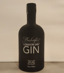 Burleighs Signature London Dry Gin