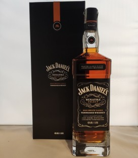 Jack Daniel's Sinatra Select Special Edition Tennessee Whiskey - 1L Astucciato