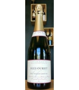 Brut Tradition AOC Egly Ouriet