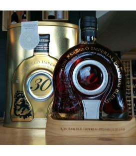 Ron Barcelo Imperial Premium Blend 30th Anniversary