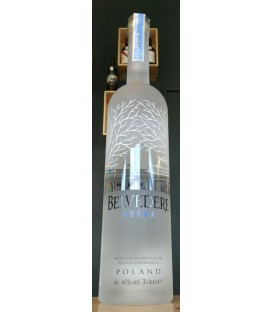 Vodka Belvedere 300 cl