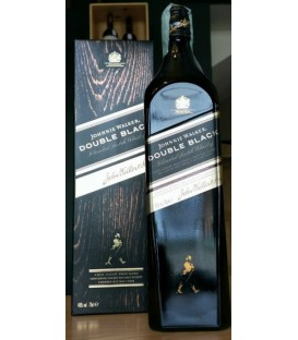 Johnnie Walker Double Black Blended Scotch Whisky - Astucciato