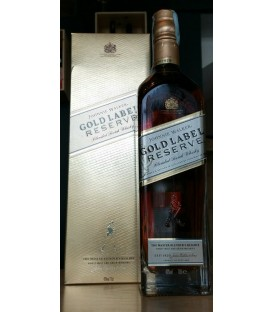 Johnnie Walker Gold Label Reserve Blended Scotch Whisky - Astucciato