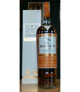 The Macallan Amber Highland Single Malt Scotch Whisky - Astucciato