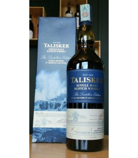 Talisker Distillers Edition Double Matured Single Malt Scotch Whisky - Astucciato