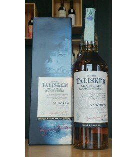 Talisker 57° North Single Malt Scotch Whisky - Astucciato