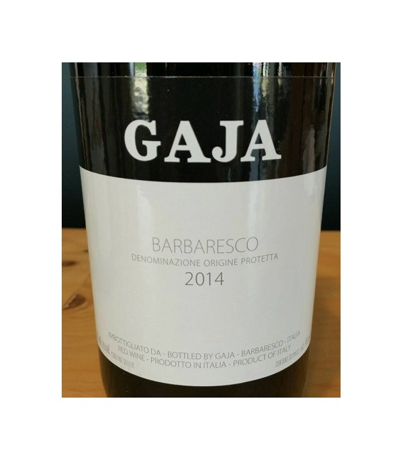 Barbaresco DOP 2014 Gaja
