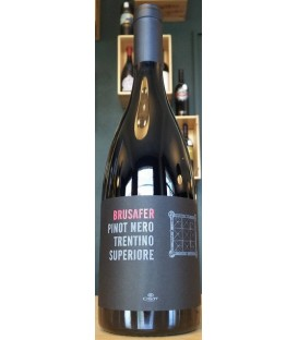 Brusafer Pinot Nero Superiore DOC 2015 Cavit