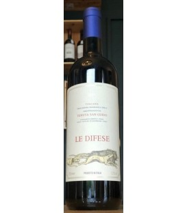 Le Difese IGT San Guido 2014