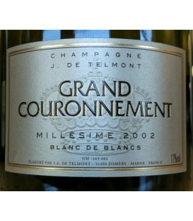 Grand Couronnement Brut MG AOC J. de Telmont