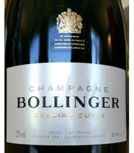 Special Cuvée AOC MG Bollinger