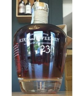 Rum Kirk and Sweeney 23 Years Old