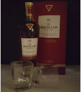 The Macallan Rare Cask Highland Single Malt Scotch Whisky - Astucciato