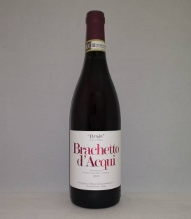 Brachetto d'Acqui DOCG 2018 Braida