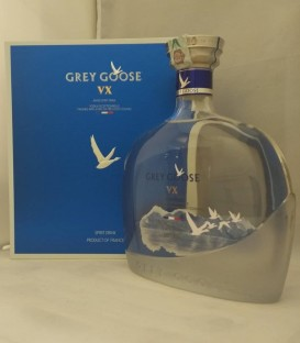 Vodka Grey Goose VX 1Lt
