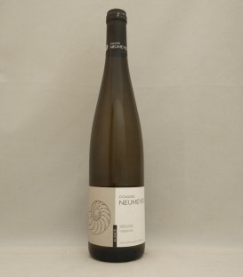 Riesling Alsace Les Hospices 2015 Gerard Neumeyer