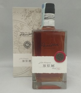 The Paulsen Collection Foursquare Rum Vintage 1998 - Astucciato