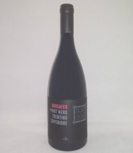 Brusafer Pinot Nero Superiore DOC 2016 Cavit