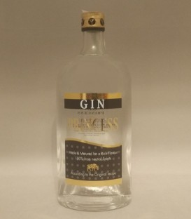 Gin Princess - 1 Lt