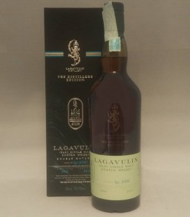 Lagavulin Distillers Edition 2000 - Bottled 2016 Islay Single Malt Scotch Whisky Double Matured - Astucciato