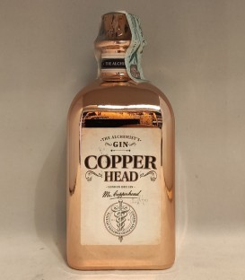 Copperhead Original Gin CL 50