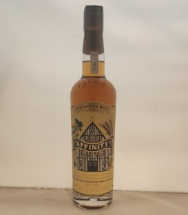 Affinity Compass Box
