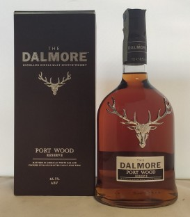 Dalmore Port Wood Reserve Highland Single Malt Scotch Whisky - Astucciato